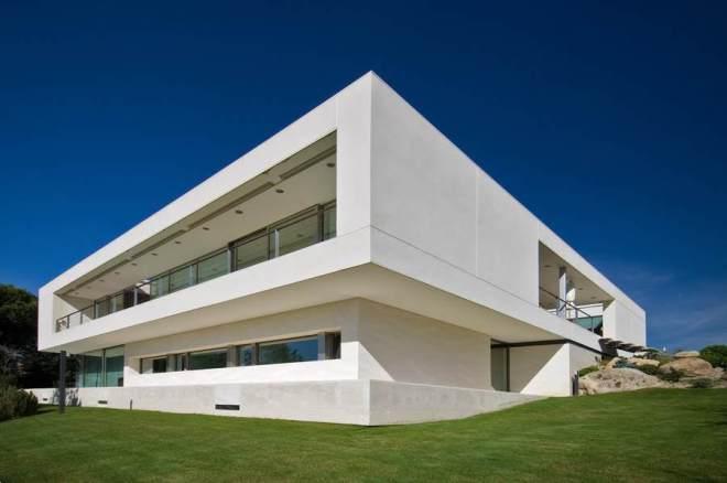 chalet-arquitectura-moderna