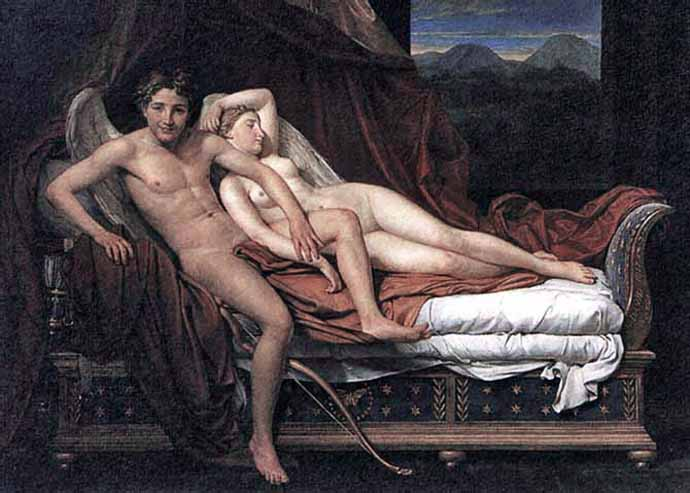 PIERRE FONTAINE (FRANCIA,1762-1853)