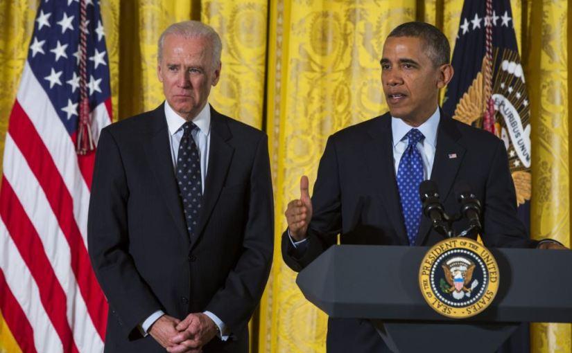 """Obama dice que Washington examina medidas para """"aislar"""" aRusia"""
