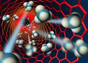 Crean burbujas microscópicas que almacenanradiación