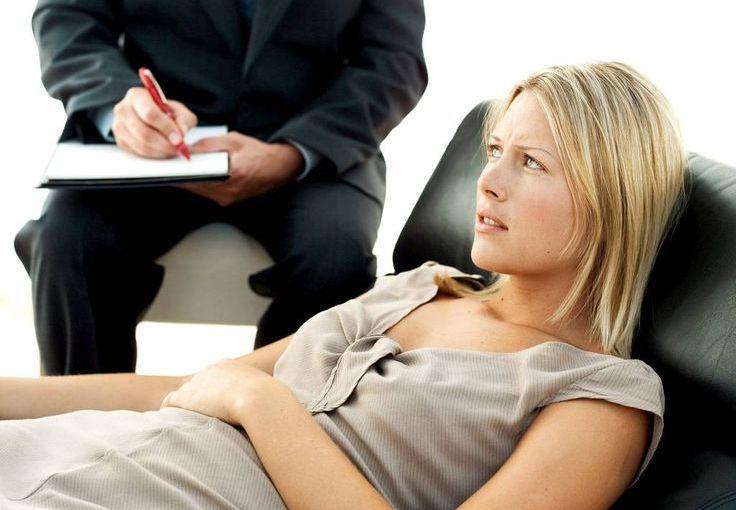 La terapia exitosa: ¿basta con hablar las cosas para que todocambie?