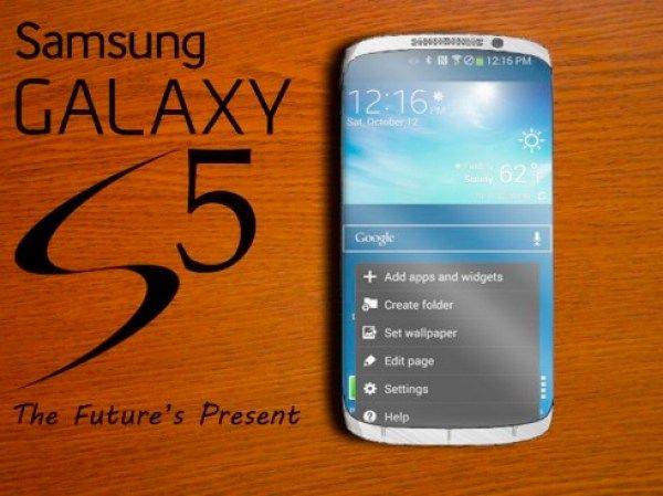 Galaxy S5,resistente sin perder laidentidad