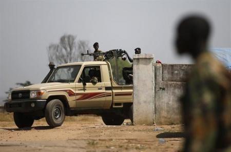 Amnistía Internacional denuncia crímenes de guerra y contra la humanidad en Sudán delsur