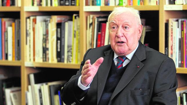 Joseph Pérez: 'No entiendo el secesionismo catalán': España tiene el modelo más descentralizado delmundo'