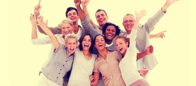 Las 8 cosas que la gente exitosa tiene en común (como decir no atodo)