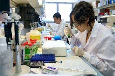 'Superhormonas' contra el cáncer depróstata