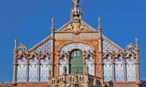 La Sagrada Familia ya tiene nuevapuerta