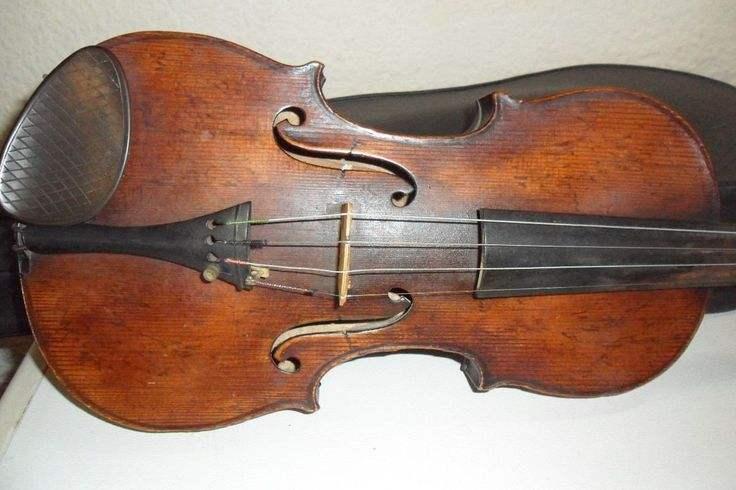 El secreto de los 'Stradivarius'