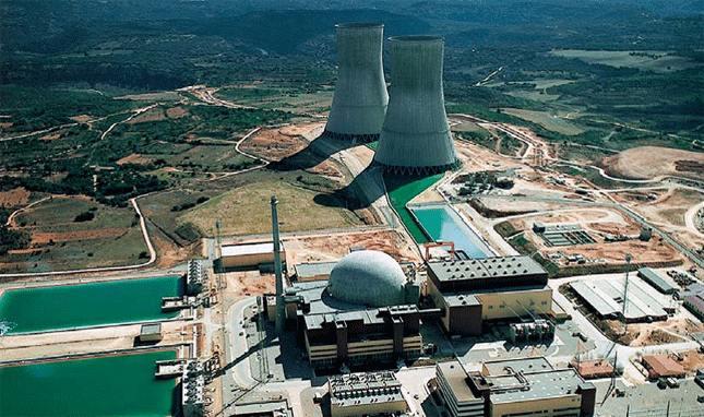 El Consejo Nuclear ve una tendencia al alza de fallos de seguridad en lascentrales